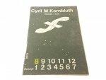DOMEK Z KART - Cyril M. Kornbluth