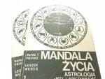 MANDALA ŻYCIA 1 i 2 ASTROLOGIA - MITY...1983