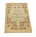 FIRCYK W ZALOTACH - Franciszek Zabłocki 1985