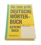 DEUTSCHE WORTER-BUCH n FREMDWORTER-BUCH