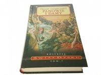 ŚWIAT DYSKU TOM 7 PANOWIE I DAMY - Pratchett 1989