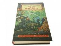 ŚWIAT DYSKU TOM 5 TRZY WIEDŹMY - Pratchett 1988