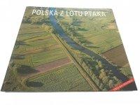POLSKA Z LOTU PTAKA - Lech Zielaskowski
