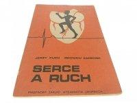 SERCE A RUCH - Jerzy Kuch 1981