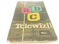 ABC TELEWIZJI - Czesław Klimczewski 1966