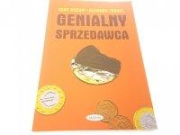 GENIALNY SPRZEDAWCA - Tony Buzan 2004