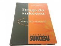 DROGA DO SUKCESU - Jacek Dąbrowski