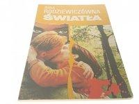 ŚWIATŁA - Maria Rodziewiczówna 1991