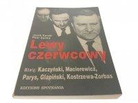 LEWY CZERWCOWY - Jacek Kurski Piotr Semka