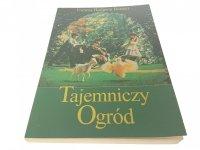 TAJEMNICZY OGRÓD - Frances Hodgson Burnett 1995