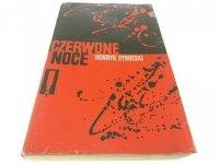 CZERWONE NOCE - Henryk Cybulski 1966