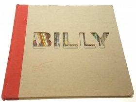 BILLY - Martin Westholm
