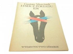 ŁYSEK Z POKŁADU IDY - Gustaw Morcinek (1984)
