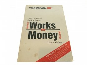 WORKS AND MONEY. USER'S GUIDE 1991