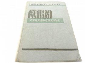KOMPASY ŻYROSKOPOWE - I. Grajewski, C. Spyra