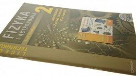 FIZYKA I ASTRONOMIA 2 ZESZYT ĆWICZEŃ (2005)