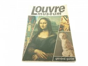 GENERAL GUIDE. THE LOUVRE MUZEUM (1980)