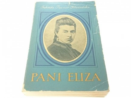 PANI ELIZA - Gabriela Pauszer-Klonowska