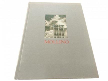 MOLLINO. CASA DEL SOLE - Napoleone Ferrari