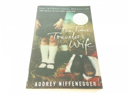 THE TIME TRAVELERS WIFE - Audrey Niffenegger