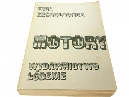 MOTORY - Emil Zegadłowicz