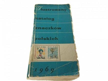 ILUSTROWANY KATALOG ZNACZKÓW POLSKICH 1969