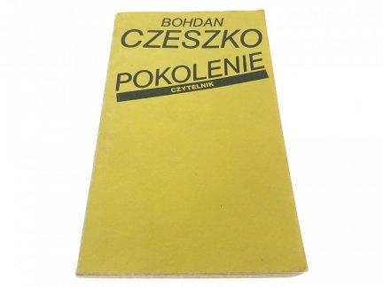 POKOLENIE - Bohdan Czeszko