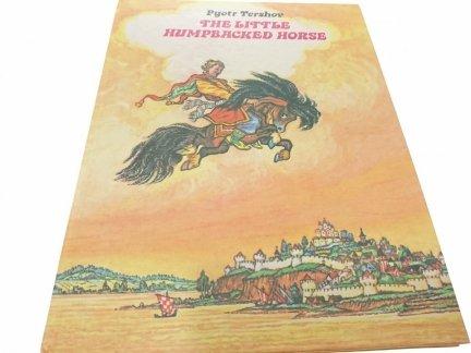THE LITTLE HUMPBACKED HORSE - Pyotr Rershov