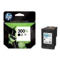 TUSZ ZAMIENNIK ORINK HP 300 BLACK [19ml] [XL]