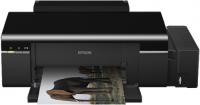 Drukarka Atramentowa EPSON L800 CISS [ STAŁE ZASILANIE ]