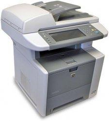 Urządzenie HP LASERJET M3027X ADF, DUPLEX!