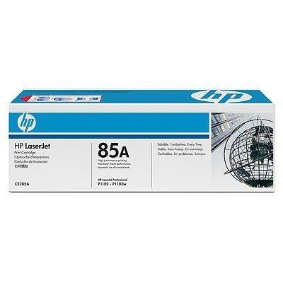 TONER ZAMIENNIK HP LJ P1102/P1102W/M1132 (CE285A) 2-PAK [1.6K] BK
