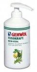 Gehwol - Fusskraft bein-Vital, Balsam witalizujący do stóp - 500 ml