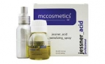 MCCosmetics - zmodyfikowany roztwór Jassnera 10% pH 1,3 30ml + neutralizator 50ml