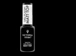 Victoria Vynn Gel Polish Matt Top - Top matowy 8ml