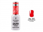 Victoria Vynn Pure Color - No.021 Exemplary Red 8 ml
