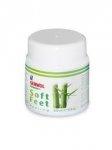 Gehwol - Fusskraft Soft Feet Peeling bambusowy do stóp - 500 ml