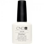 CND Shellac Studio White - 7,3 ml