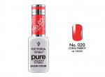 Victoria Vynn Pure Color - No.020 Coral Parrot 8 ml