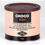 Wosk naturalny czekoladowy - puszka - 400 ml
