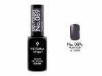 Victoria Vynn Gel Polish Color - Plum Noir No.089 8 ml