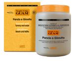Guam Błotny koncentrat wyszczuplający brzuch i biodra - 4k (40 zab.)g