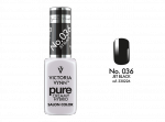 Victoria Vynn Pure Color - No.036 Jet Black 8 ml