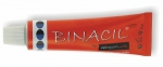 Henna Binacil żelowa - brązowa - 15 ml