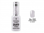 Victoria Vynn Pure Color - No.035 Silvery Cement 8 ml