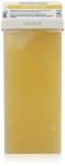 Wosk naturalny żółty - aplikator - 100 ml
