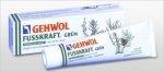 Gehwol - Fusskraft Grun - Dla pocących się stóp - 125 ml