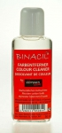 Płyn do usuwania henny - Binacil - 50 ml