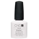 CND Shellac Cream Puff - 7,3 ml