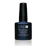CND Shellac Midnight Swim - 7,3 ml